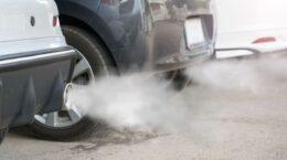 impuesto sobre emisiones vehículos